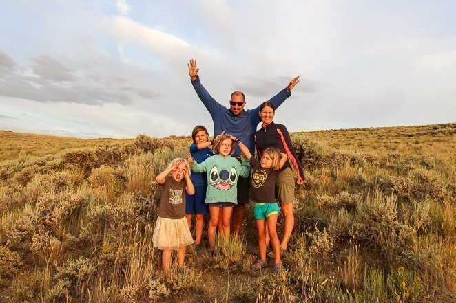 Why we travel as a family full time_
