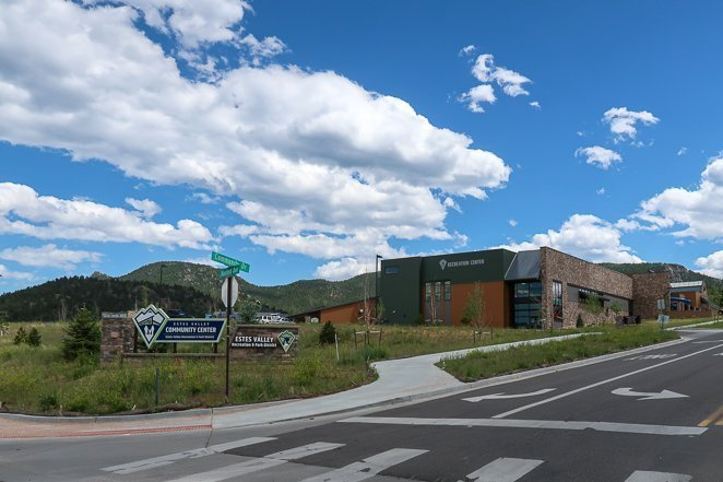 Estes Park Recreation Center