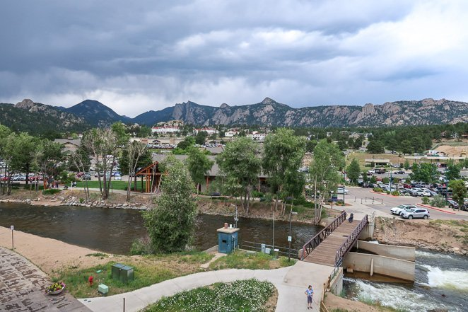 Estes Park Visitor Center