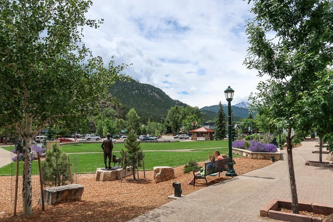 Estes park Colorado things to do