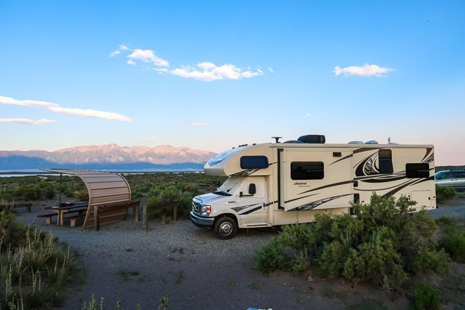 RV Accessories for Full Time RV Living