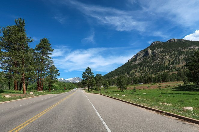 What to do at Rocky Mountain National Park