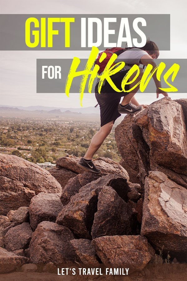 Fun Gift Ideas For Hikers
