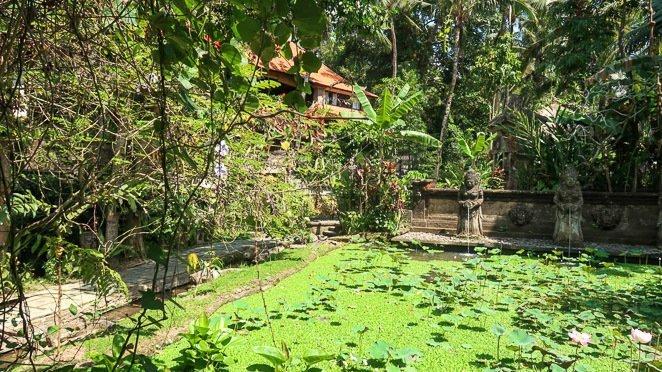 Arma Resort Ubud Bali