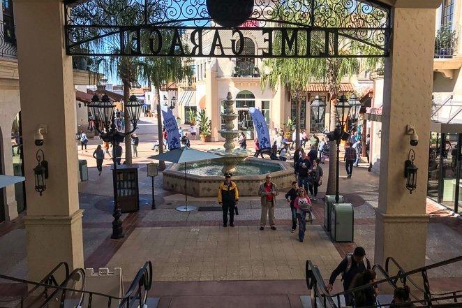 Free things to do at Disney - Visit Disney Springs