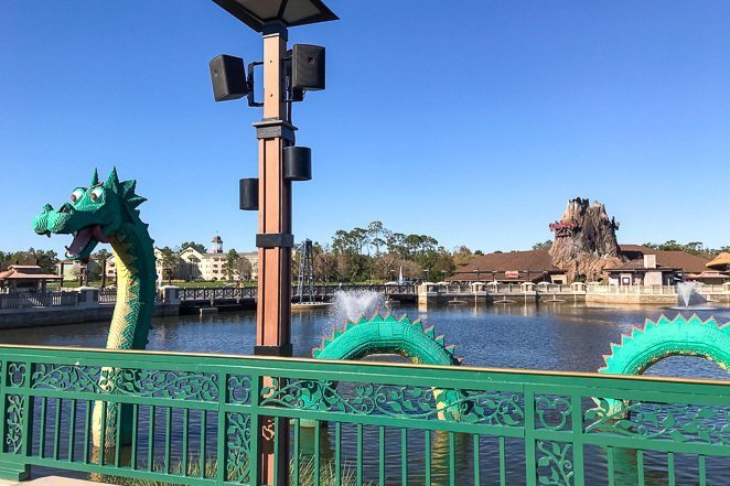 What to do at downtown Disney LEGO Store at Disney Springs