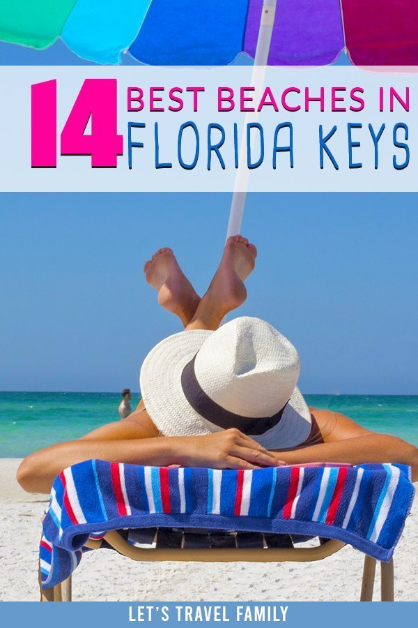 Best beaches in the Florida Keys