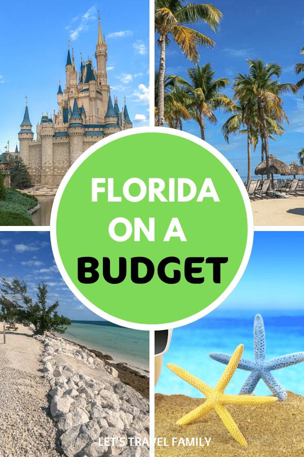 Florida on A Budget