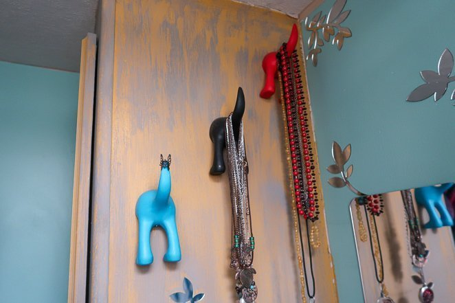 Jewelry Holders for your RV