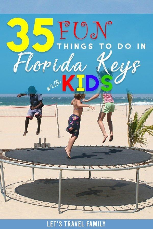 Florida Keys with Kids