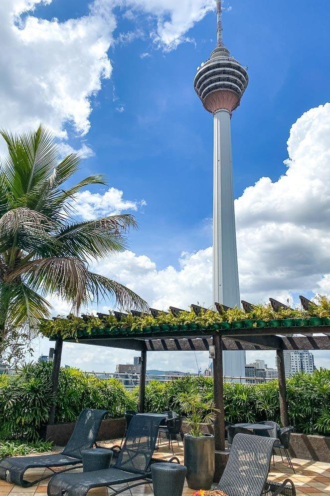 KL Tower - Menara Kuala Lumpur