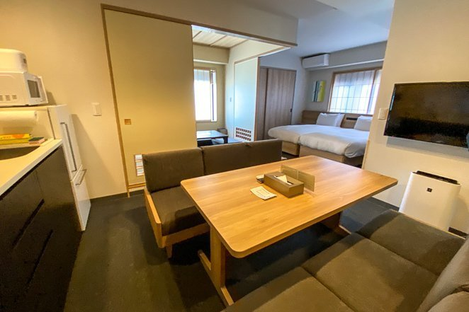 Where To Stay in Tokyo - Family Hotel