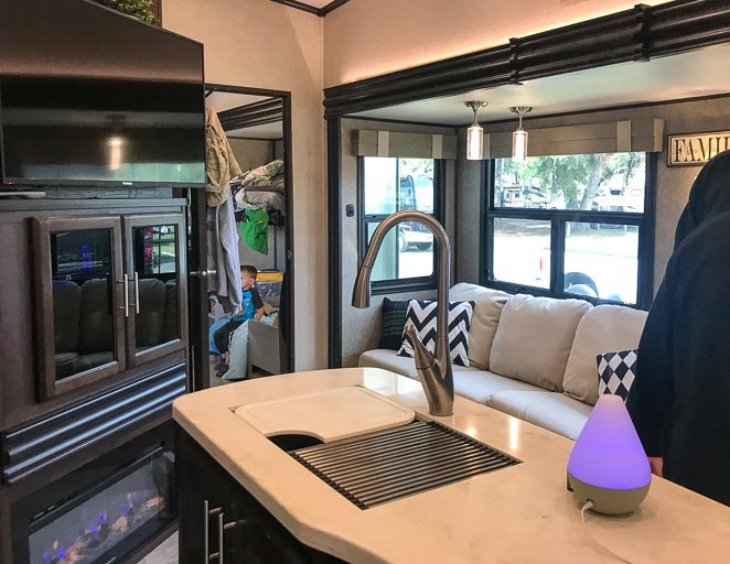 Best RV Appliances For Your Small RV Kitchen