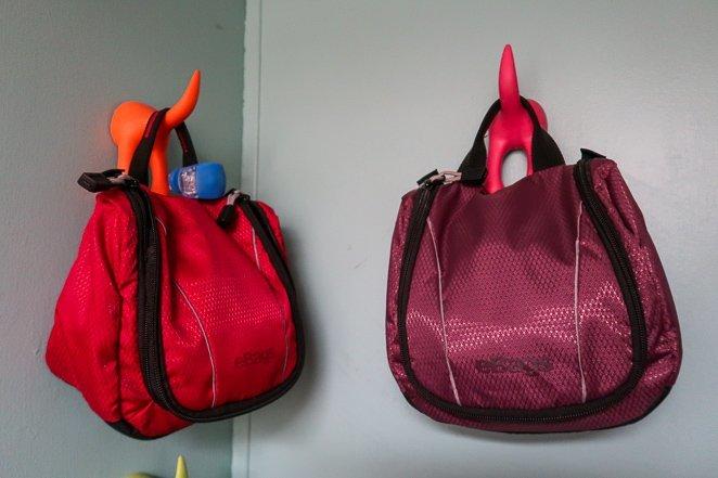 RV Bathroom Organizer - Ebags