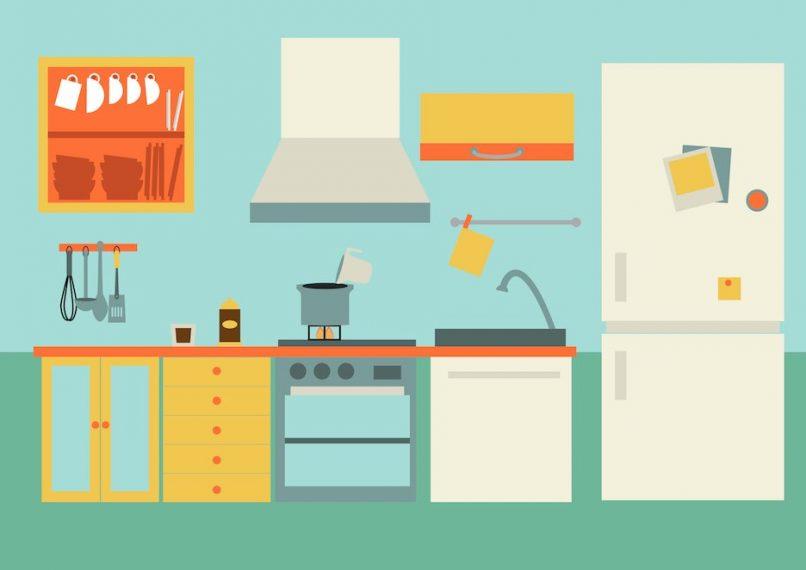 Small Kitchen Appliances for an RV Kitchen