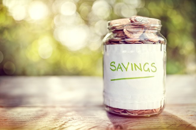How To Save Money While Raising A Family