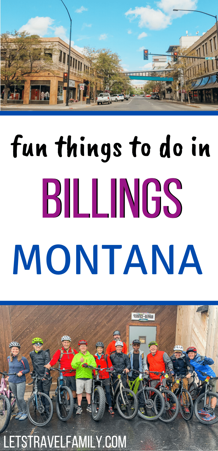 Fun Things To Do In Billings MT