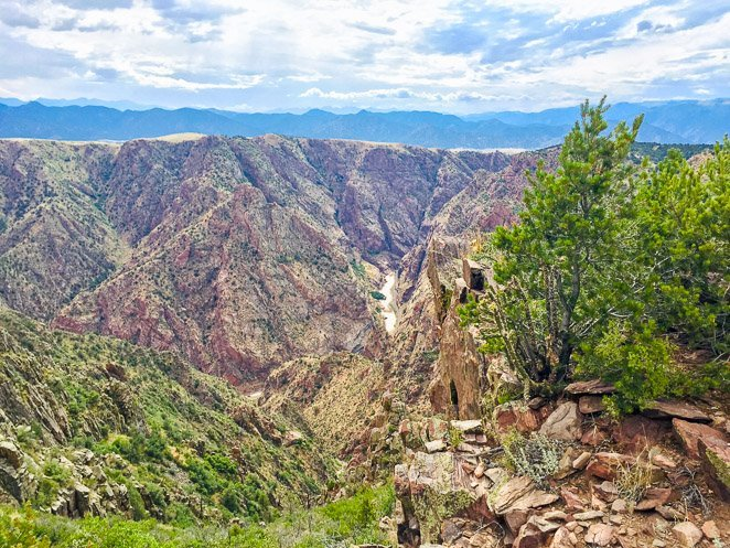 Royal Gorge, Canon City, CO