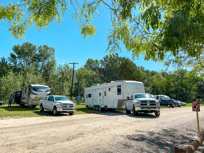 RV Park Cost_