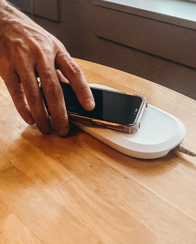 SanDisk Wireless Charger