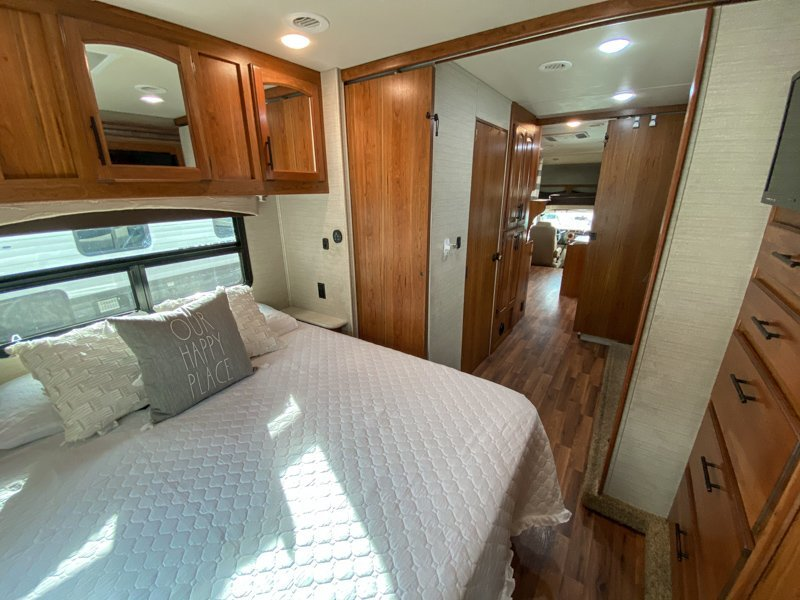 11 Habits to Keep Your RV Clean