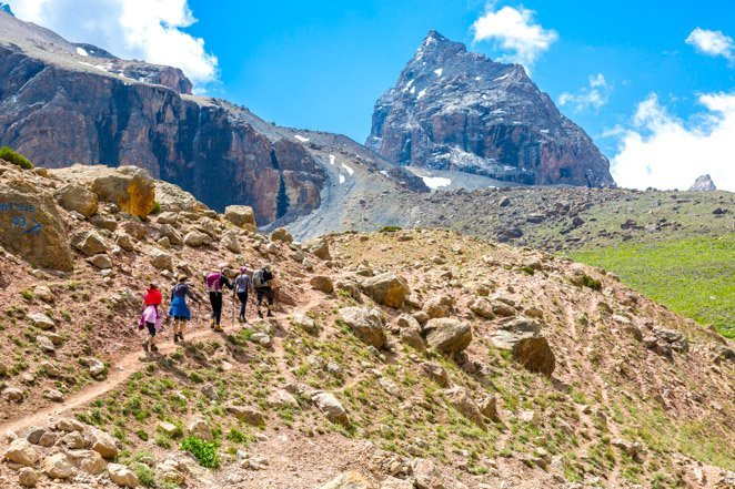 The Best Day hike packing list