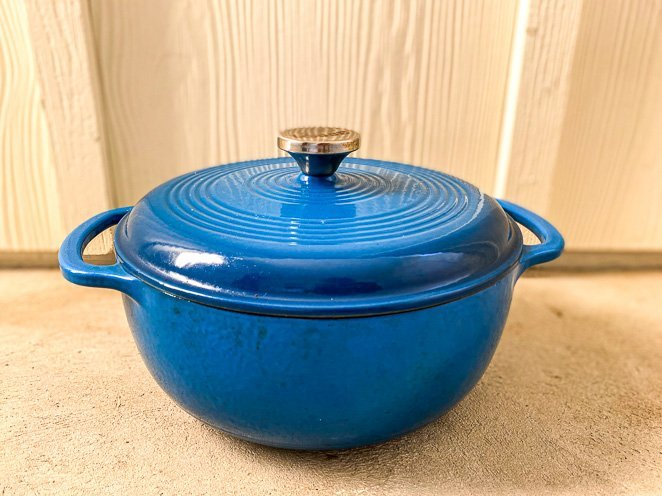 Great Camping- Dutch Oven