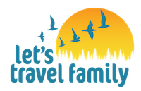 Let's Travel Family