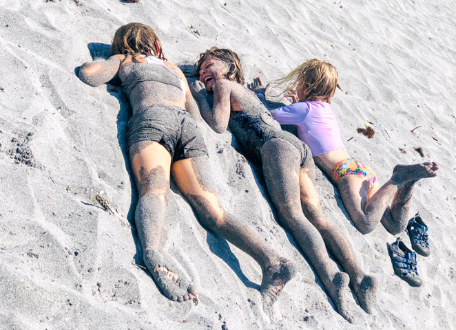 Best Beaches in Key West With kids