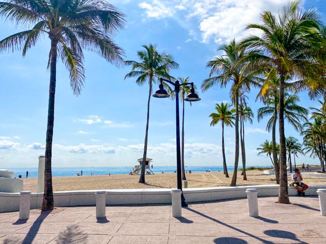 Miami to Key West Drive