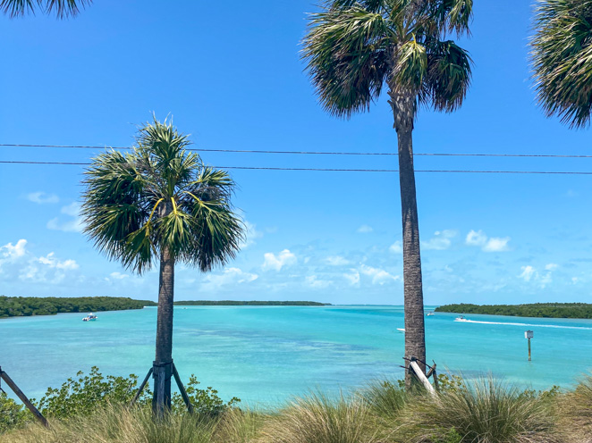 Things to do in Key Largo on the way to Key West