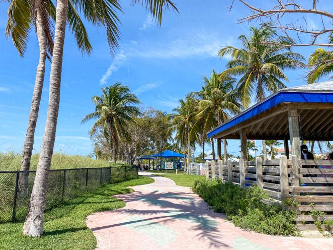 best beaches in Marathon Florida Sombrero Beach Marathon