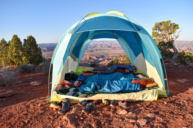 Best camping for kids