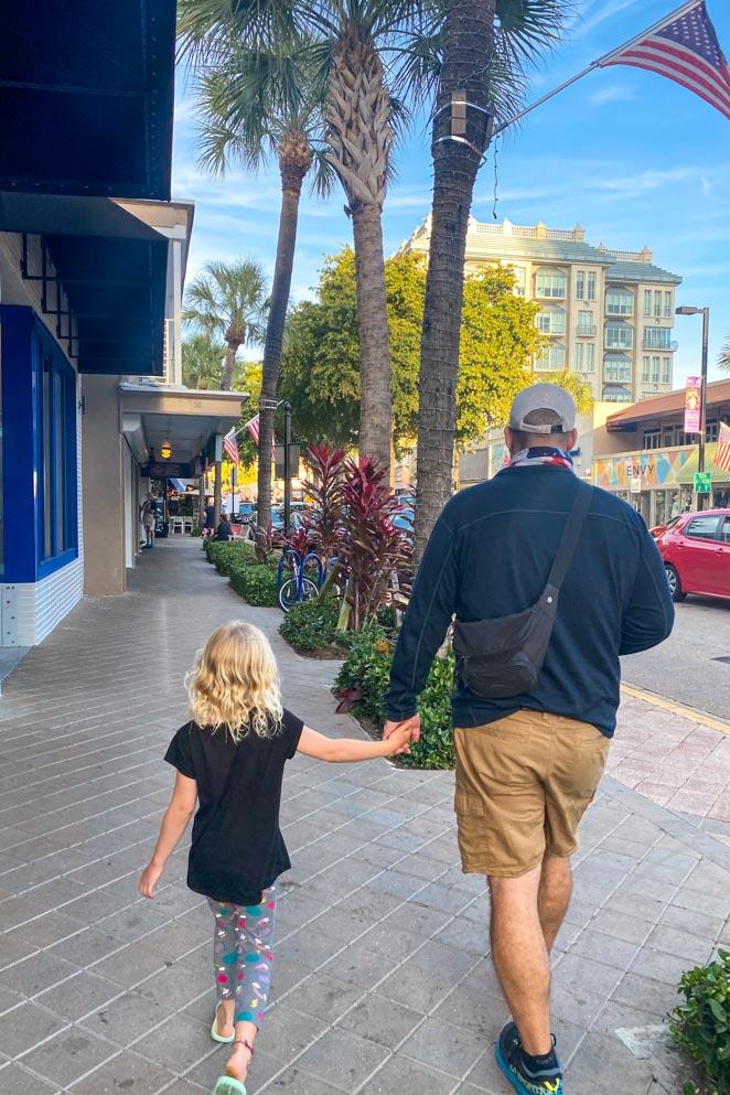 Best things to do in Fort Lauderdale With Kids Walk Las Olas