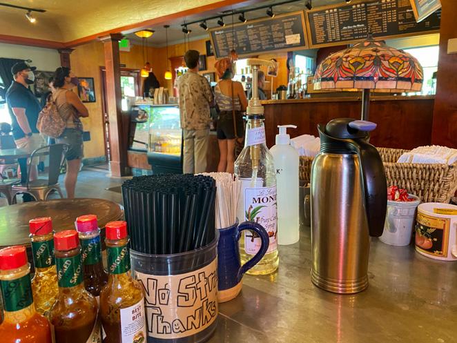 Coffee Shops Boise Idaho Java in Hyde Park