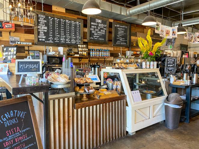 Coffee Shops Boise Idaho