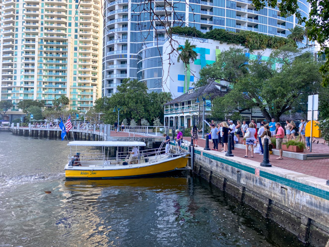 Cool Things To Do In Fort Lauderdale Take A Water Taxi