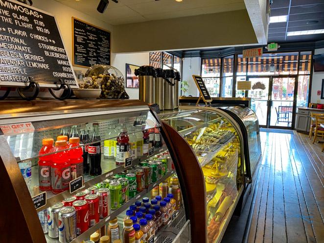 Goldy's Corner Bakery and Cafe Boise