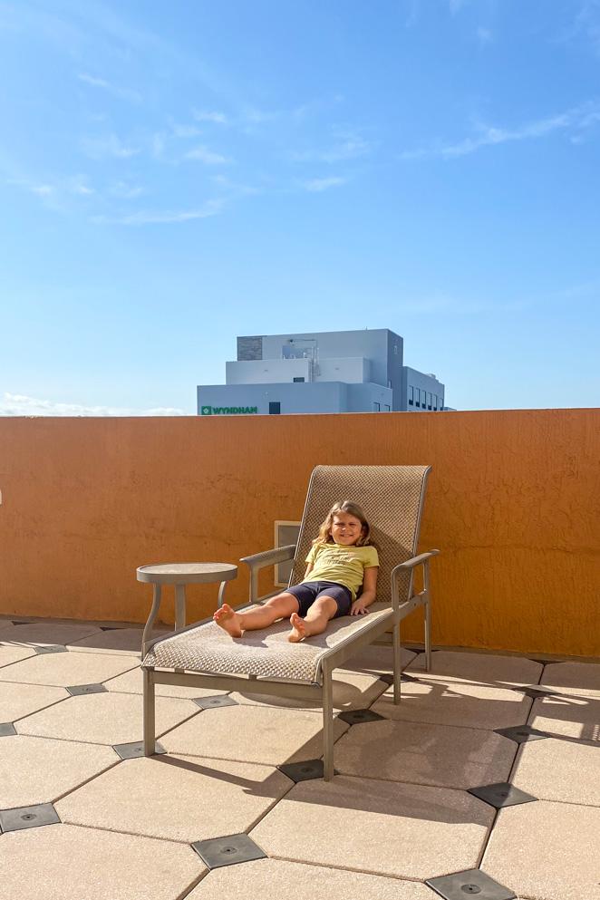 Kid Friendly Hotels Fort Lauderdale