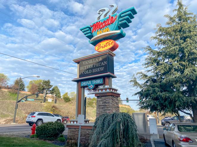 Moxie Java Bistro Garden City Idaho