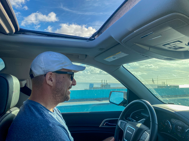 Rent a Car to find Fort Lauderdale Kids Activities