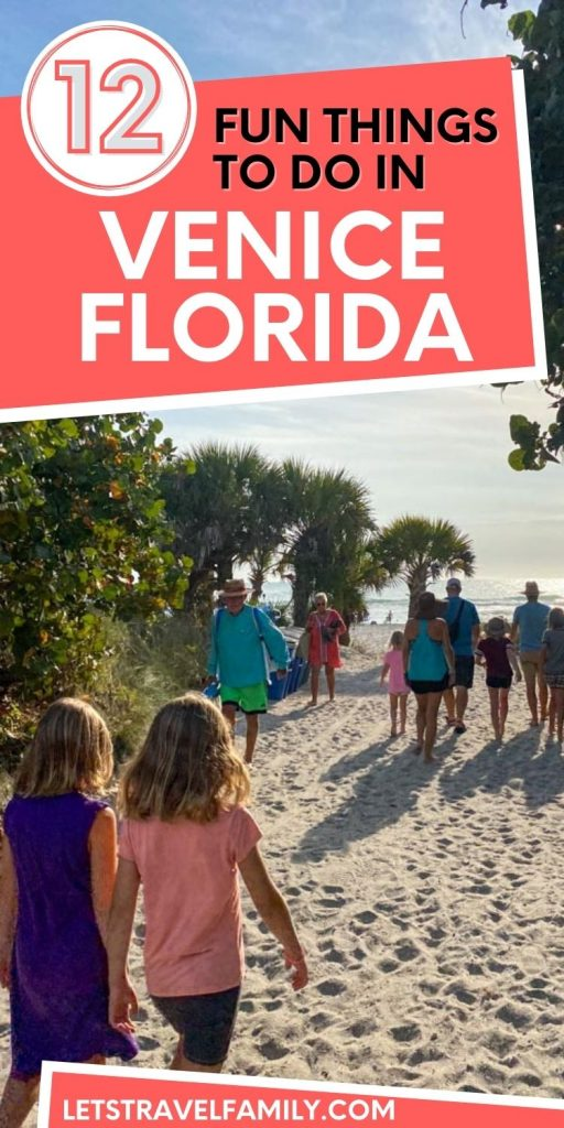 Things To Do in Venice Florida