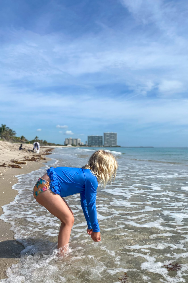 Things to do in Fort Lauderdale with kids at the beach