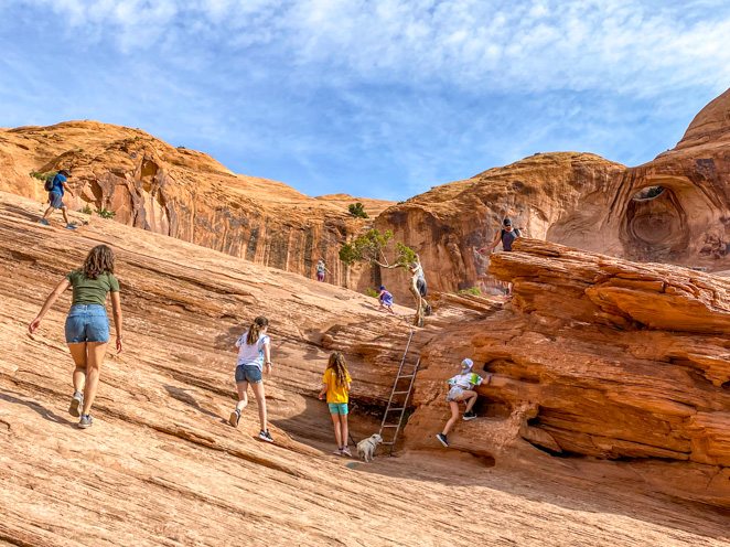 Best Things To Do In Moab With Kids